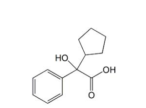 Glycopyrrolate USP RC C