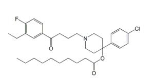 Haloperidol Decanoate EP Impurity C