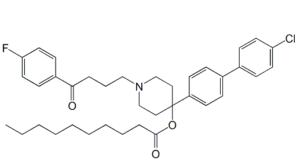Haloperidol Decanoate EP Impurity E