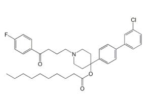 Haloperidol Decanoate EP Impurity F