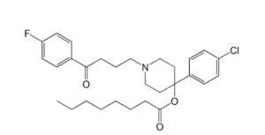 Haloperidol Decanoate EP Impurity H