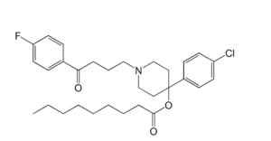 Haloperidol Decanoate EP Impurity I