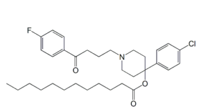 Haloperidol Decanoate EP Impurity K