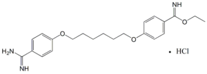 Hexamidine EP Impurity B