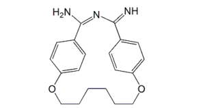 Hexamidine EP Impurity C