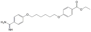 Hexamidine EP Impurity D