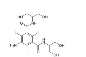 Iopamidol EP Impurity A