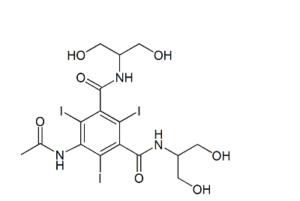 Iopamidol EP Impurity C