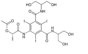 Iopamidol EP Impurity E