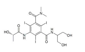 Iopamidol EP Impurity F