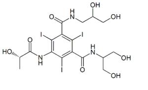 Iopamidol EP Impurity G