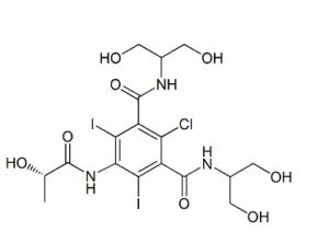 Iopamidol EP Impurity I