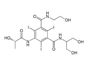 Iopamidol EP Impurity J
