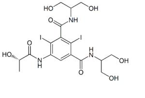 Iopamidol EP Impurity K