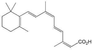 Isotretinoin EP Impurity B