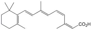 Isotretinoin EP Impurity C