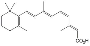 Isotretinoin EP Impurity F