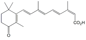 Isotretinoin EP Impurity H