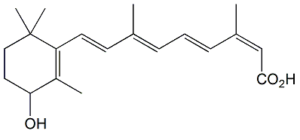 Isotretinoin EP Impurity I