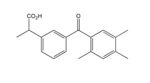 Ketoprofen EP Impurity L