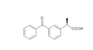 Ketoprofen R-Isomer
