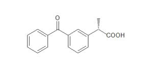 Ketoprofen S-Isomer