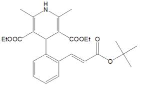 Lacidipine