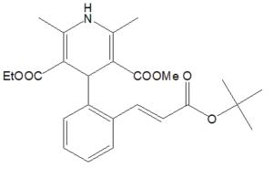 Lacidipine BP Impurity A