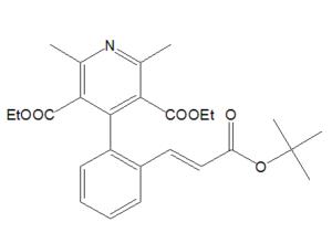 Lacidipine BP Impurity B