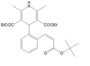 Lacidipine BP Impurity C