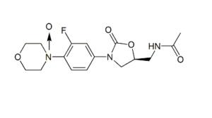 Linezolid N-Oxide