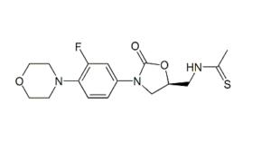 Linezolid USP RC B