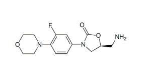 Linezolid USP RC C
