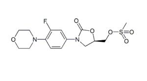 Linezolid USP RC D