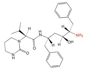 Lopinavir EP Impurity A