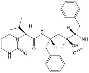 Lopinavir EP Impurity B