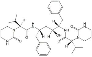 Lopinavir EP Impurity C