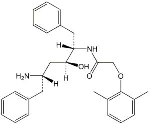 Lopinavir EP Impurity E