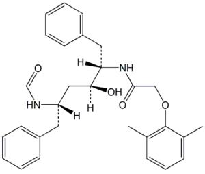 Lopinavir EP Impurity F
