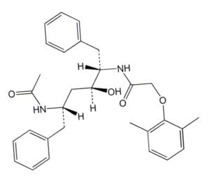 Lopinavir EP Impurity G