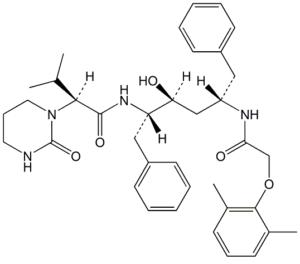 Lopinavir EP Impurity I