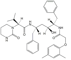 Lopinavir EP Impurity J