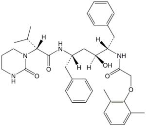 Lopinavir EP Impurity K