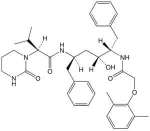 Lopinavir EP Impurity M
