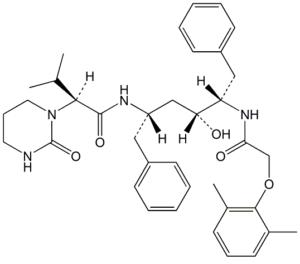 Lopinavir EP Impurity N