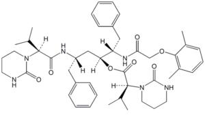 Lopinavir EP Impurity O