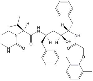 Lopinavir EP Impurity P