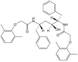 Lopinavir EP Impurity Q