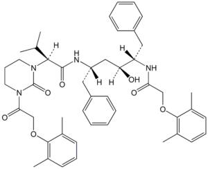 Lopinavir EP Impurity R