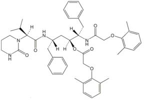 Lopinavir EP Impurity S
